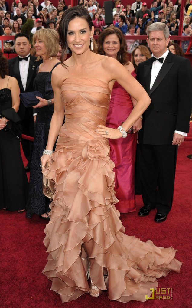 82nd Annual Academy Awards - Arrivals