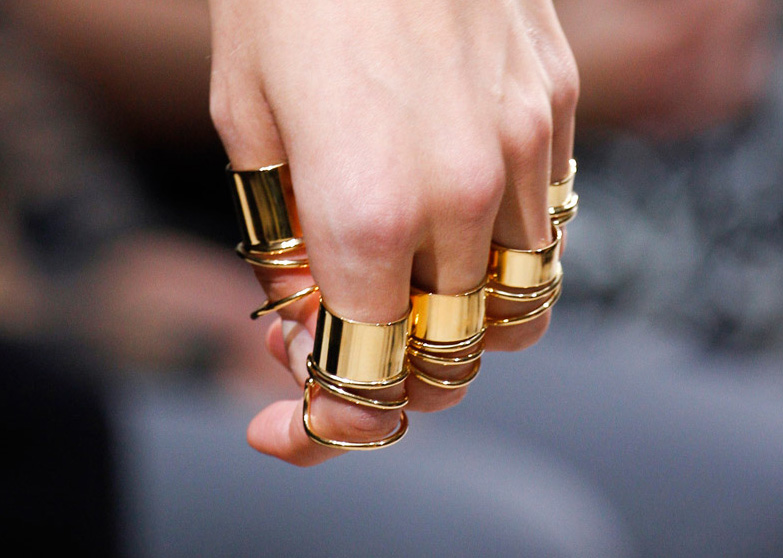 Balenciaga_SpringSummer_2013_Rings_Accessories_Jewelry1