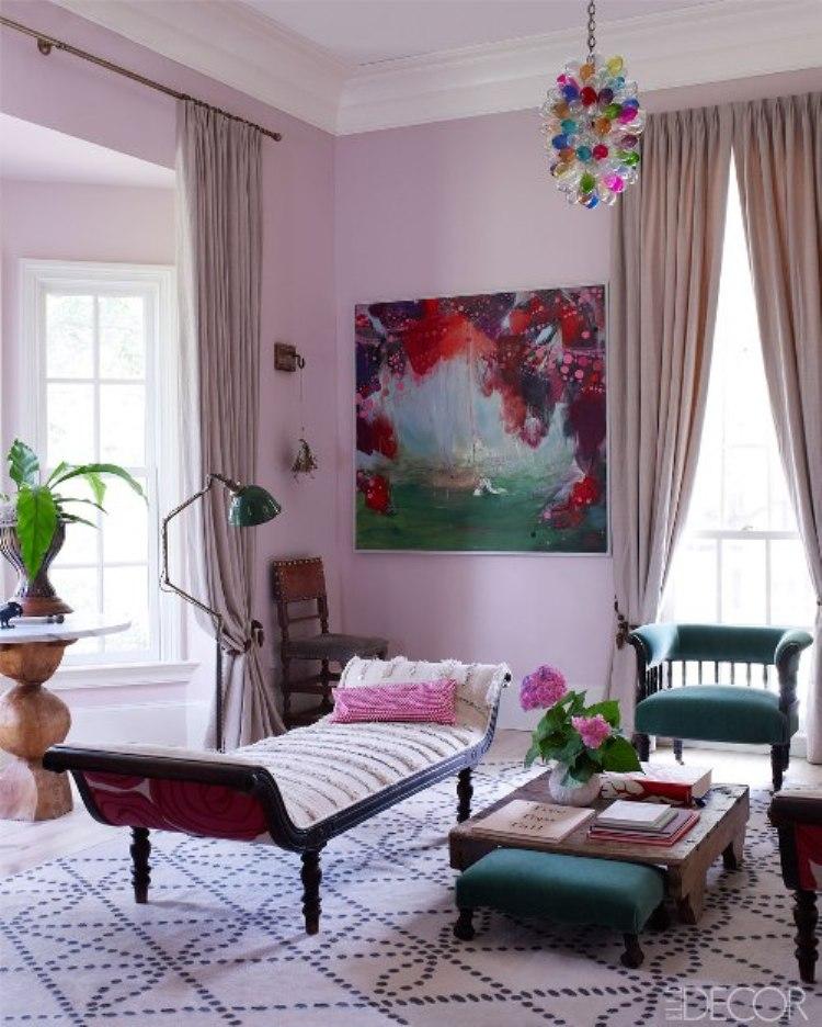 1 Artful Room