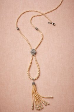 BHLDN Nereid's Necklace - $320.00