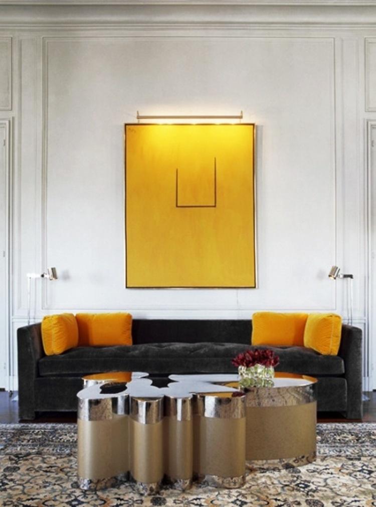 3 Artful Room
