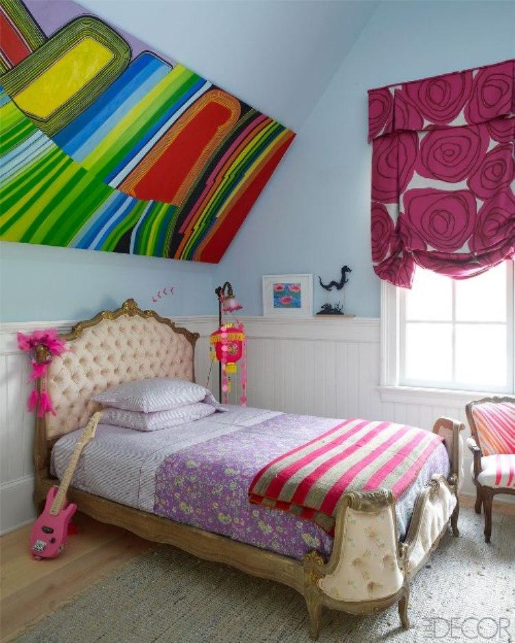 5 Artful Room