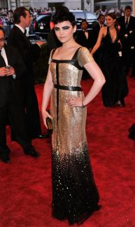 Ginnifer Goodwin - MET Gala 2013