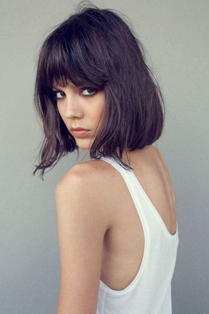 Very Best Long Bob with Bangs 701 x 1050 · 146 kB · jpeg