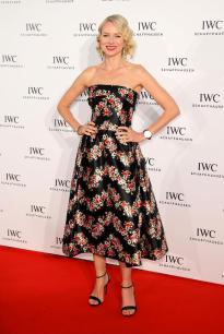 Naomi Watts in dolce gabbana