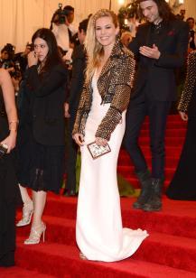 Sienna Miller - MET Gala 2013