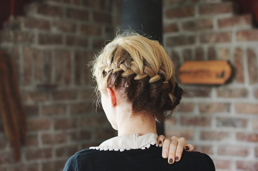 braided bun13