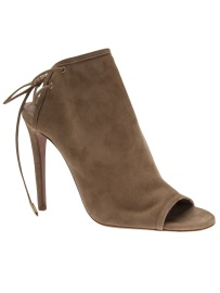 AQUAZZURA 'Mayfair' bootie