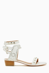 Nymph Studded Sandal