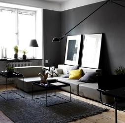 Le Noir | The Fashion Medley
