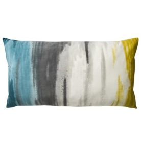 Target Threshold Oversized Ombre Pillow