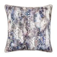 Zara Home Snake Print Pillow
