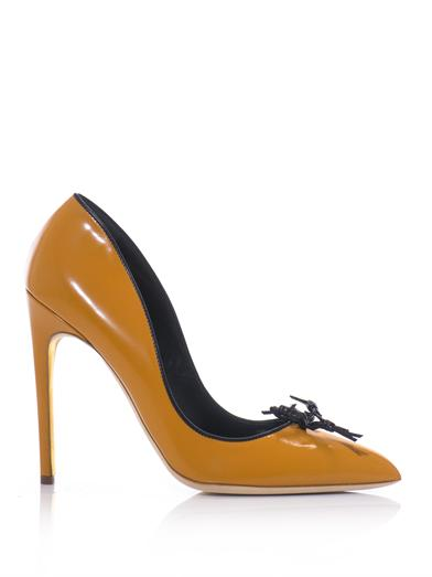 Rupert Sanderson Rael high heel pumps