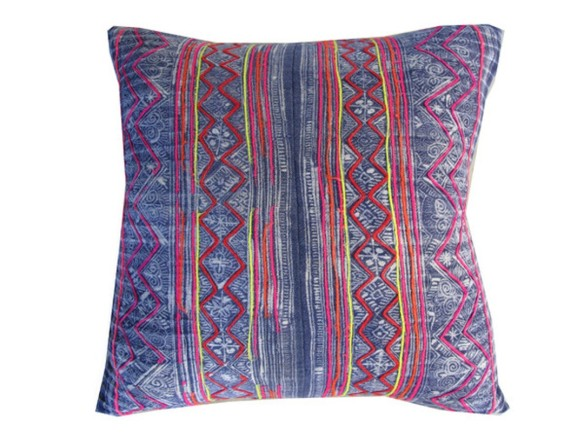 Shoppe Ziggy Pillow