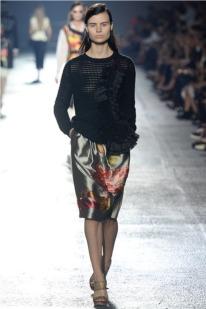 Dries Van Noten Spring/Summer 2014 | The Fashion Medley