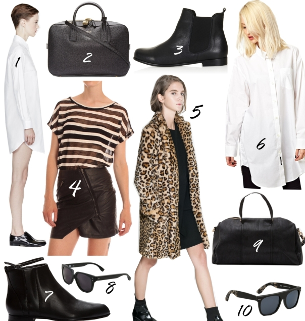 get the look lucy williams