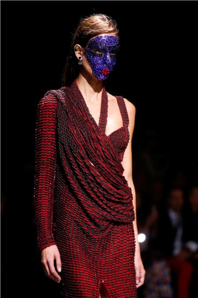 Givenchy ss2014 1