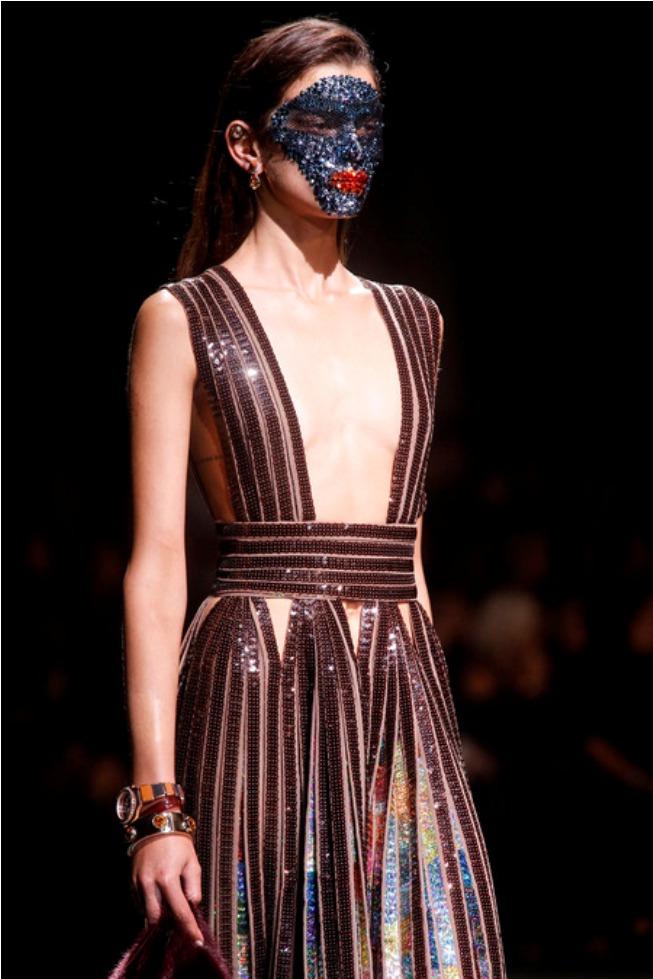Givenchy ss2014 13