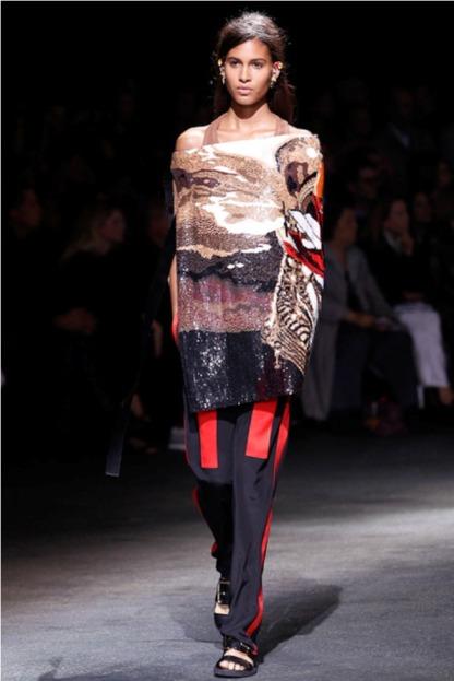 Givenchy ss2014 35