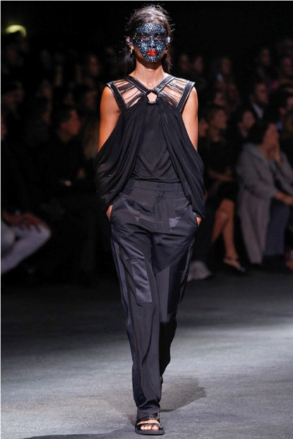 Givenchy ss2014 50