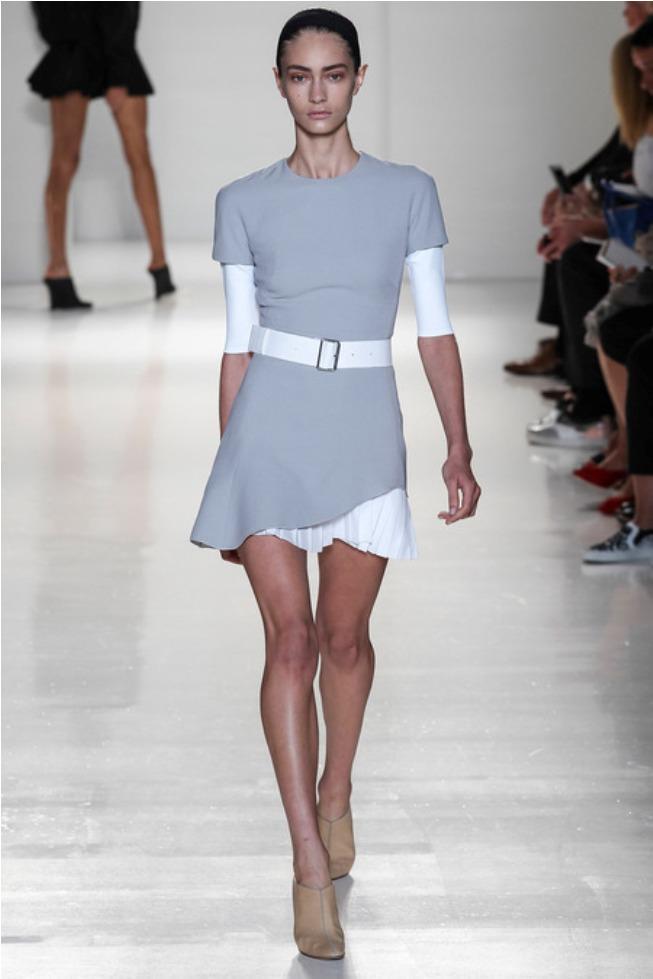 gray Victoria Beckham7