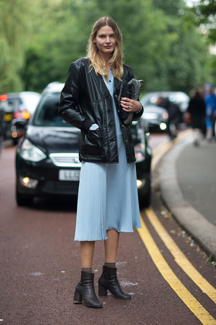 knee length skirts18