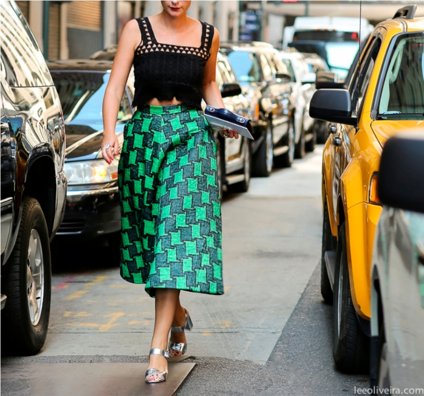 knee length skirts22