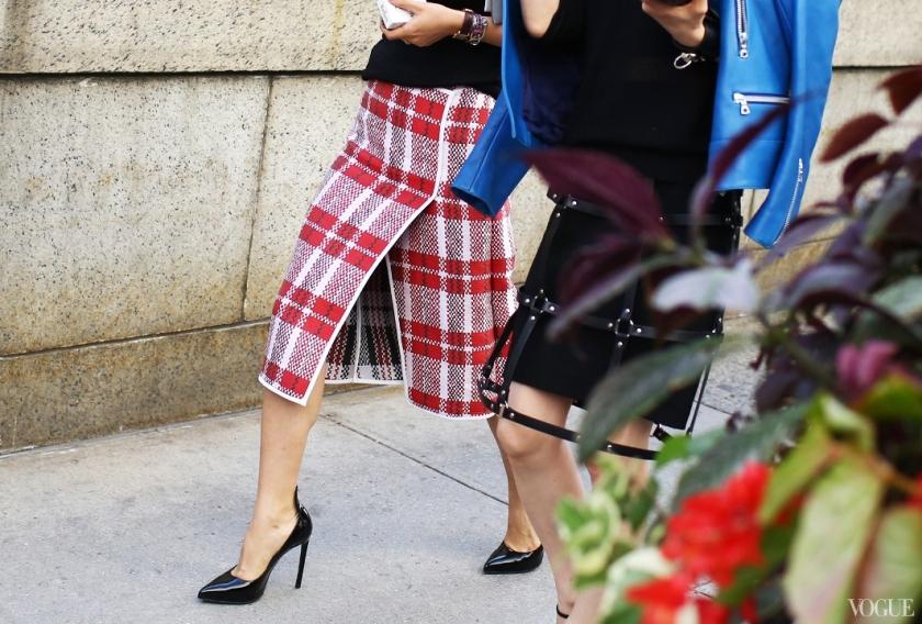 knee length skirts27