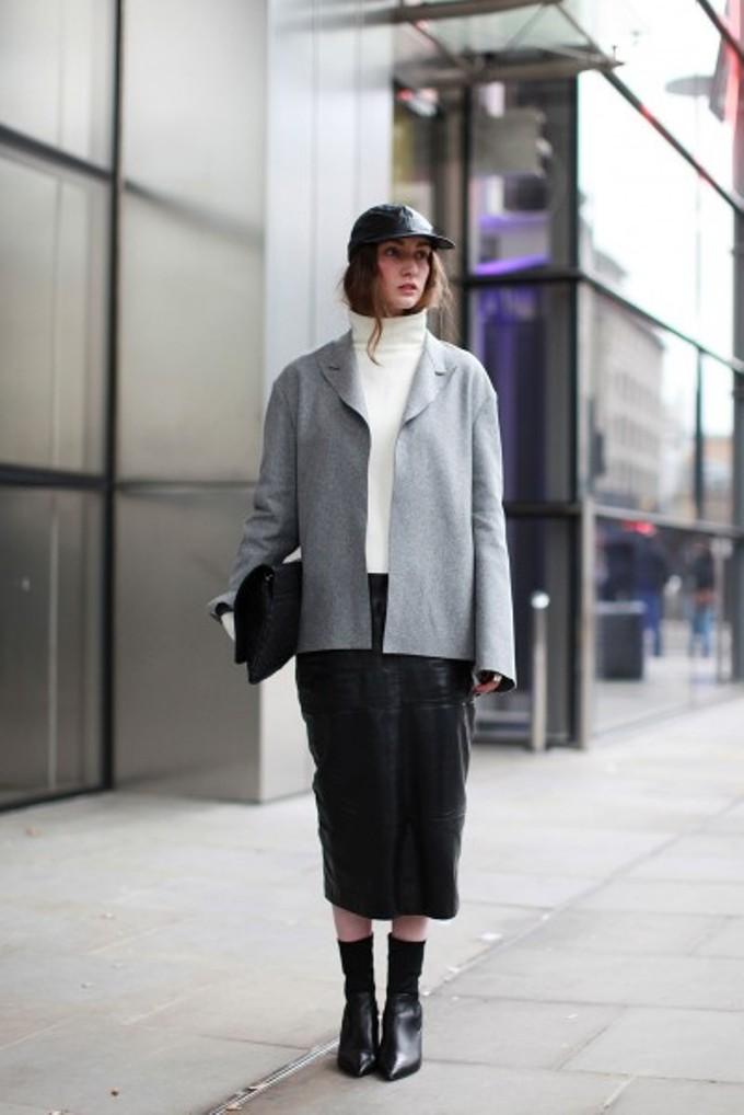 knee length skirts31