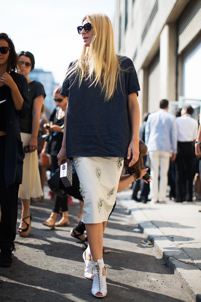 knee length skirts4