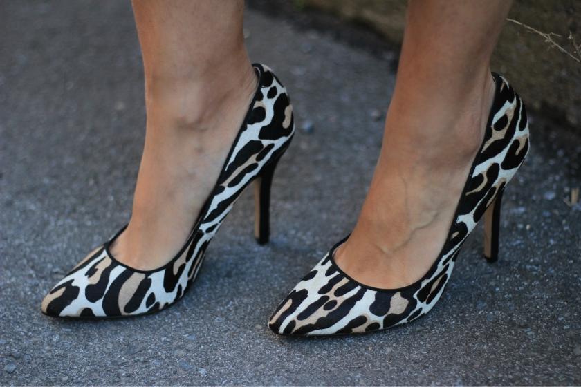 leopard shoes tfm