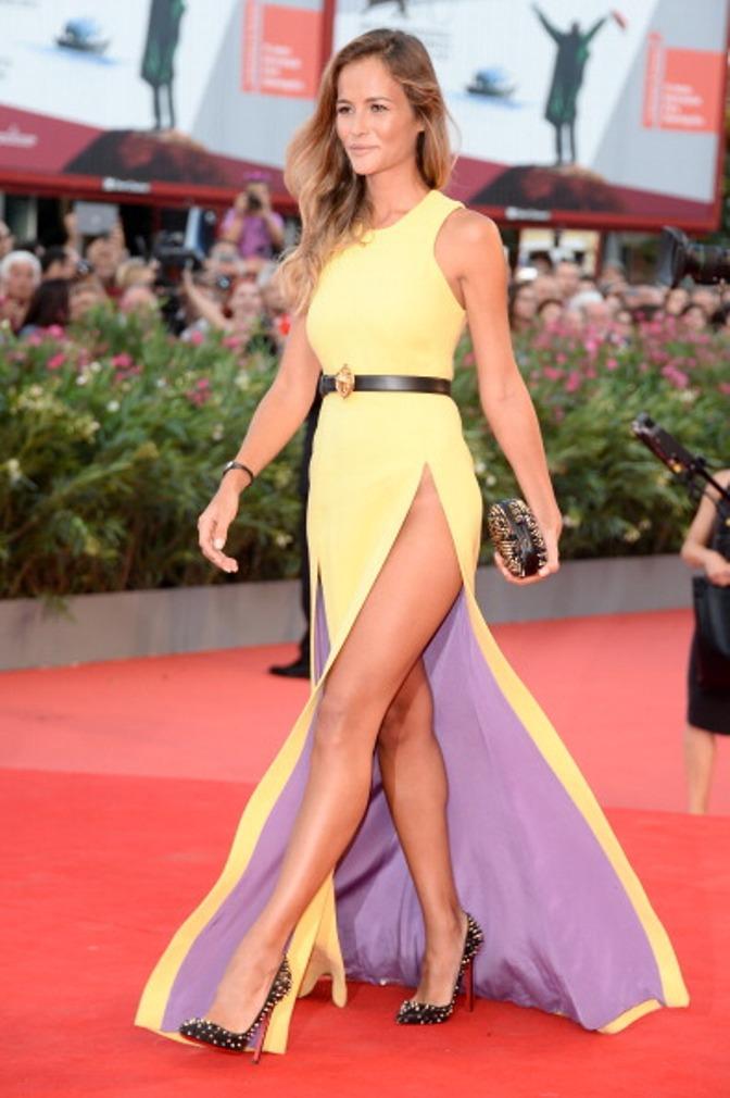 Venice Film Festival Red Carpet The Fashion Medley