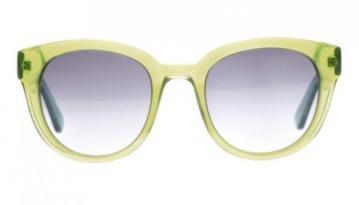 BONLOOK Russian Doll Olive Sunglasses