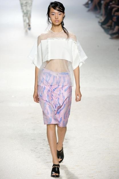 3.1 Phillip Lim Spring/Summer 2014