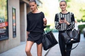 Stockholm Street Style | The Fashion Medley