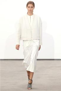 Derek Lam Spring/Summer 2014