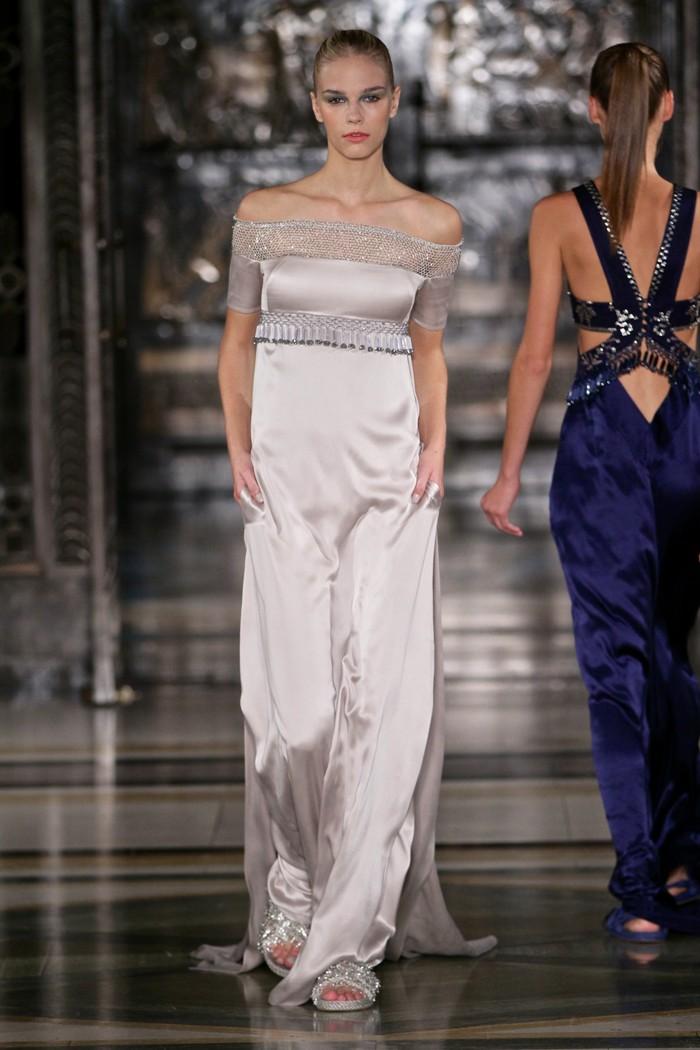 Zeynep Tosun S/S 2014 | The Fashion Medley