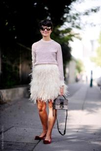 Eva Geraldine, Best of Paris Street Style   The Fashion Medley