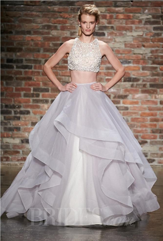 Wedding Dresses for Fall 2014