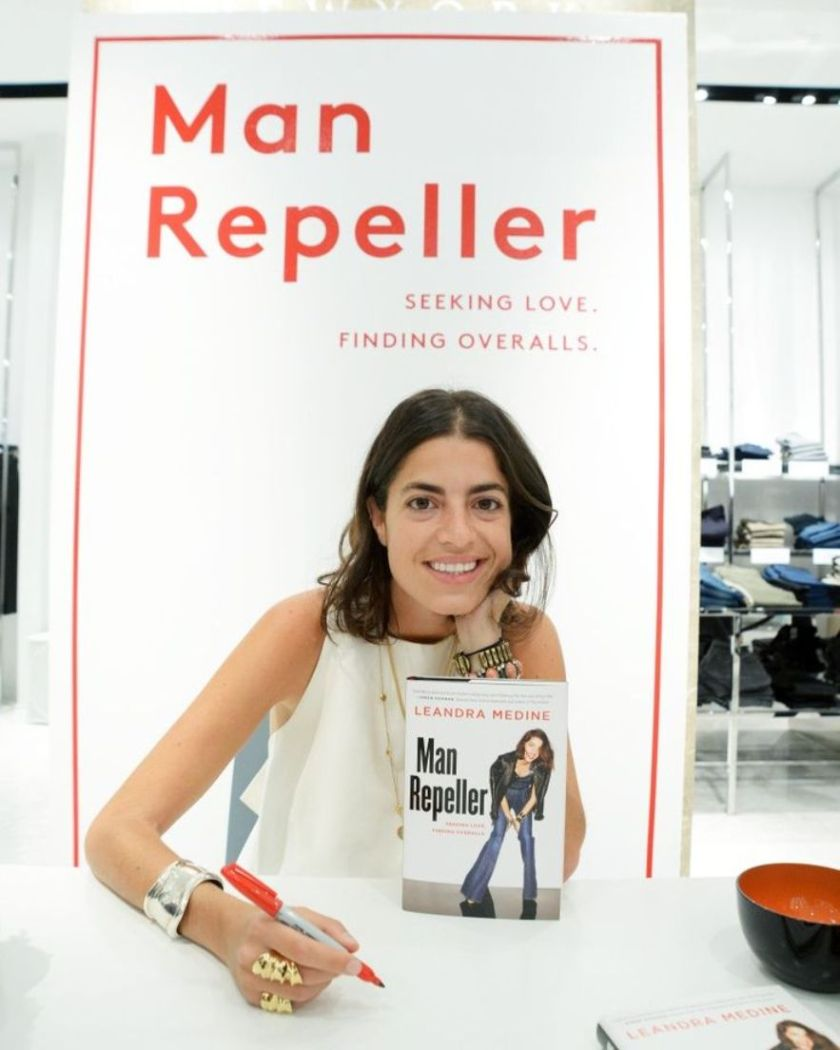 man repeller seeking love finding overalls