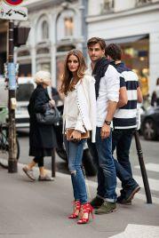 Olivia Palermo and Johannes Huebel2