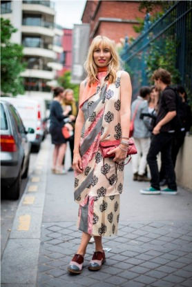 Paris Haute Couture july 2013
