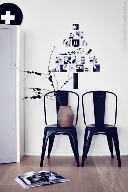 black twin tolix chairs