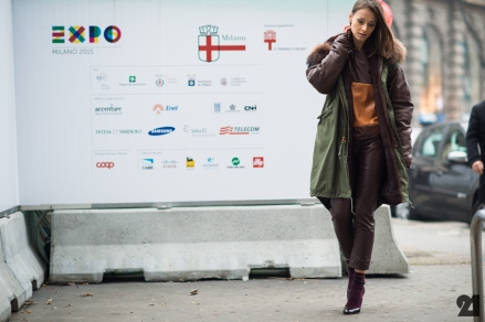 le21eme-milan mens fashion week street style