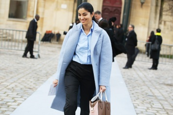 Spring 2014 Couture Paris Street Style11