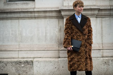Spring 2014 Couture Paris Street Style19