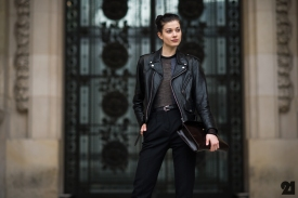 Spring 2014 Couture Paris Street Style3