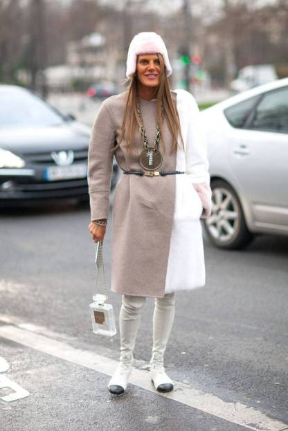 Spring 2014 Couture Paris Street Style30