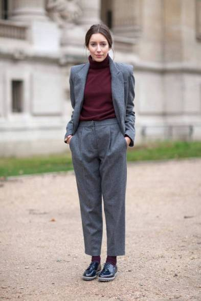 Spring 2014 Couture Paris Street Style31