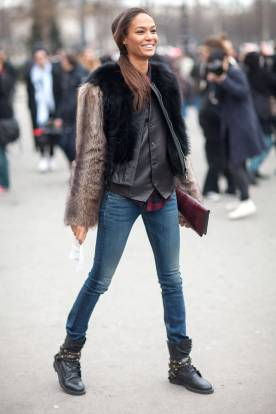 Spring 2014 Couture Paris Street Style36